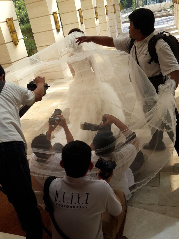 The Wedding of Handoko & Irine by BLAZE EVENT ORGANIZER - 001