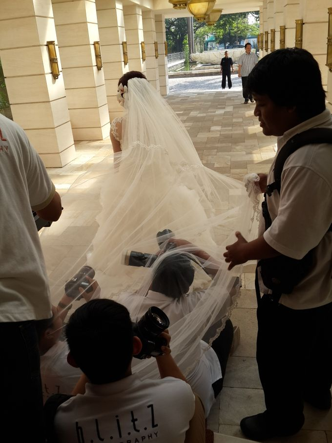 The Wedding of Handoko & Irine by BLAZE EVENT ORGANIZER - 002