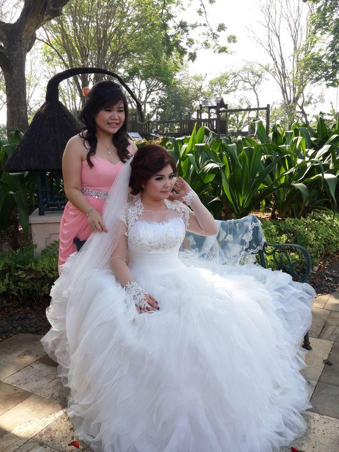 The Wedding of Handoko & Irine by BLAZE EVENT ORGANIZER - 006