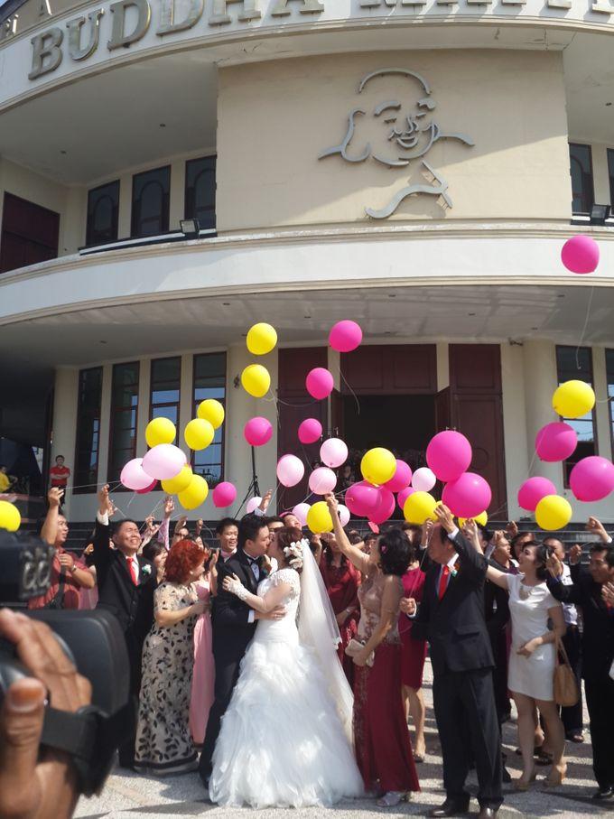 The Wedding of Handoko & Irine by BLAZE EVENT ORGANIZER - 005