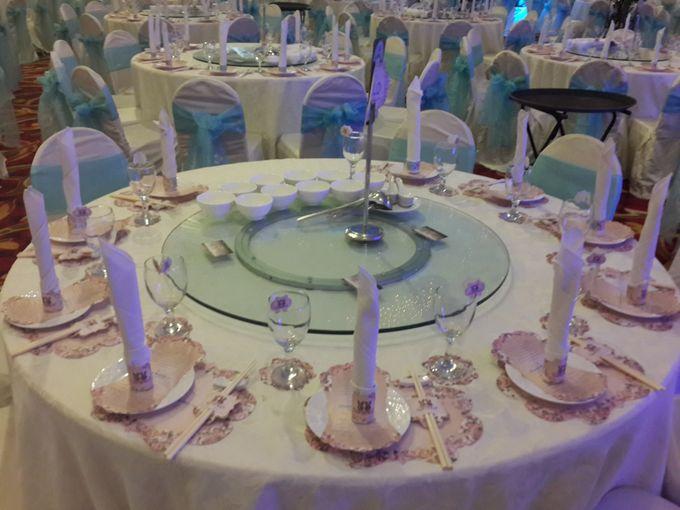 The Wedding of Handoko & Irine by BLAZE EVENT ORGANIZER - 007
