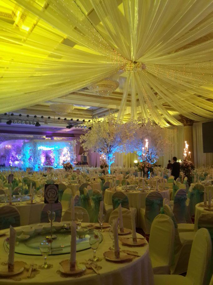 The Wedding of Handoko & Irine by BLAZE EVENT ORGANIZER - 009
