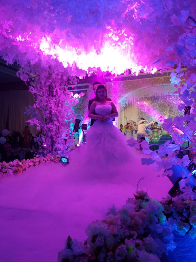 The Wedding of Handoko & Irine by BLAZE EVENT ORGANIZER - 012