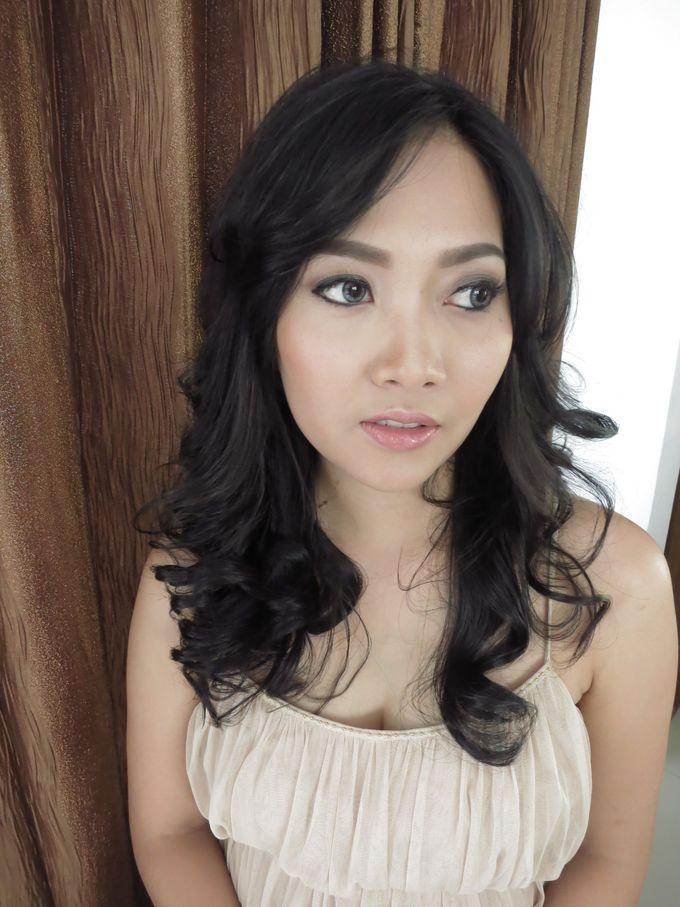 Makeup Portfolio by Lis Make Up - 008