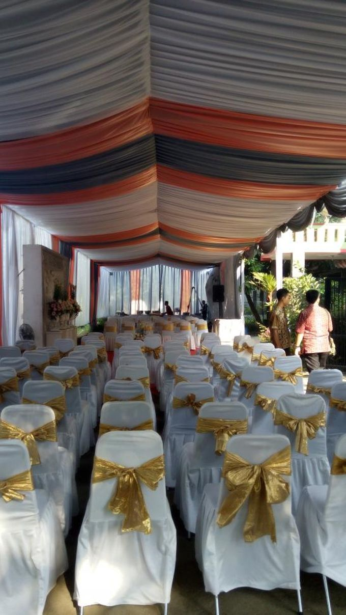 helga - iqbal (lamaran) by Link Wedding Planner - 003