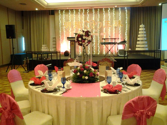 Wedding in Cititel by Cititel Penang - 008