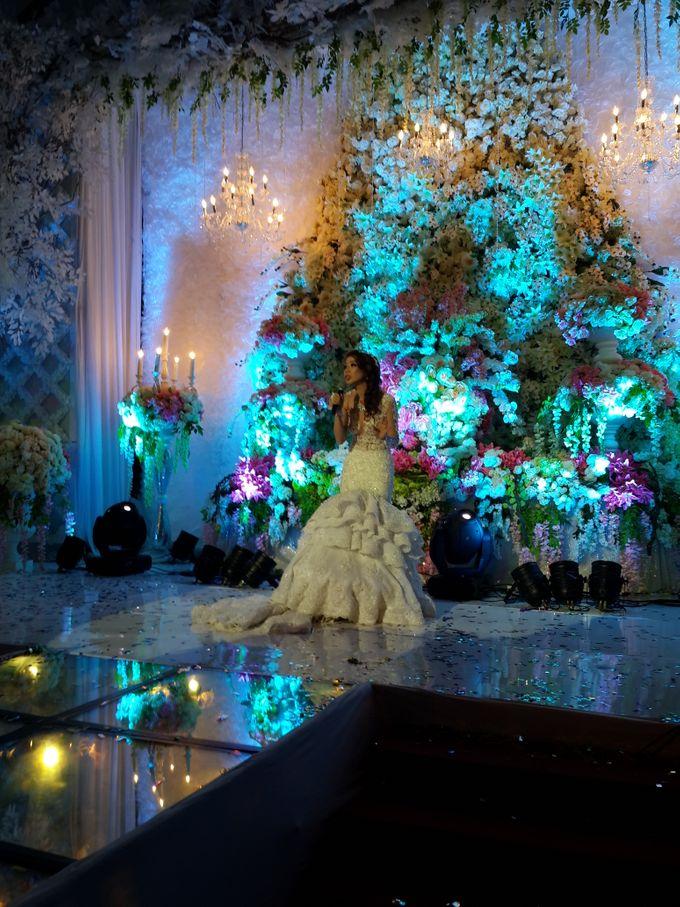 The Wedding of Selvie & Hadi by BLAZE EVENT ORGANIZER - 002