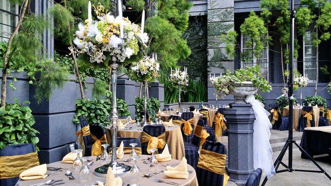 Breathtaking Wedding by GH Universal Hotel - 048