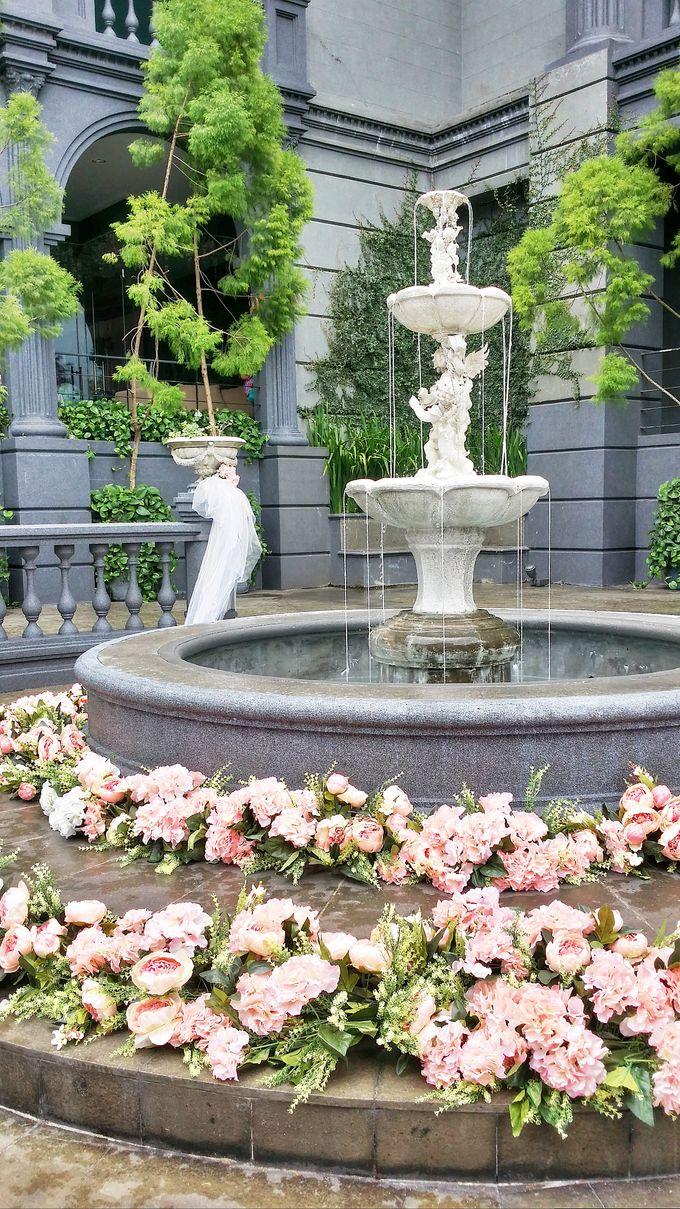Breathtaking Wedding by GH Universal Hotel - 047