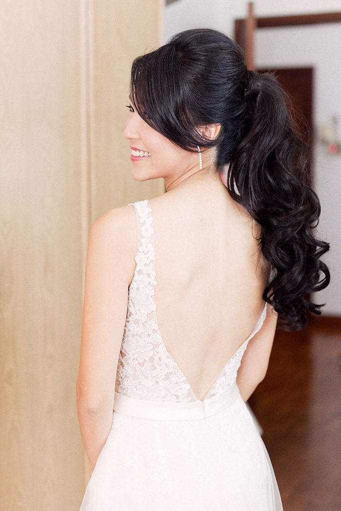 Real Brides by Haute Makeup - 003