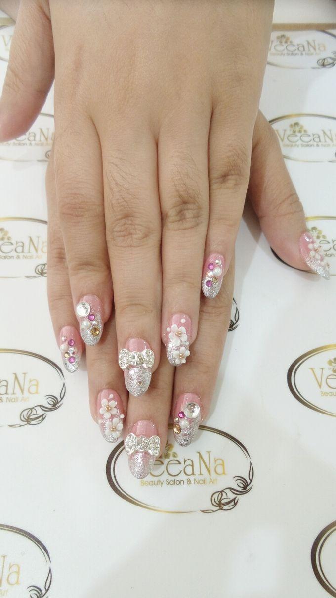 Veeana Nails by Veeana Nails - 007