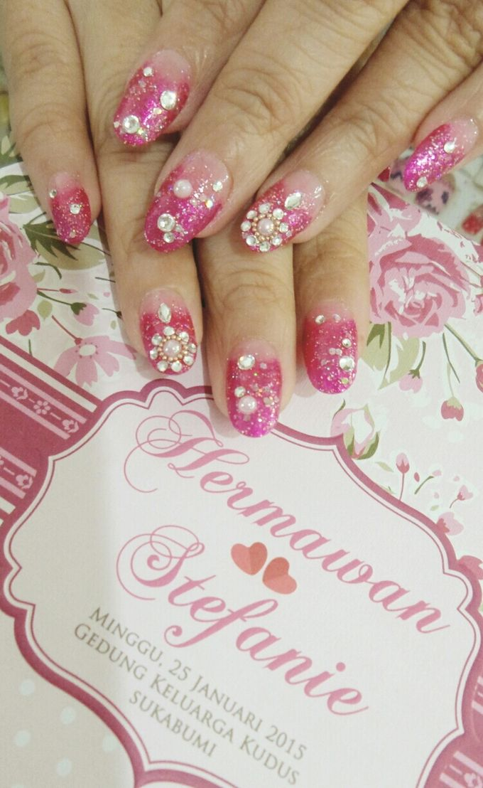 Veeana Nails by Veeana Nails - 008