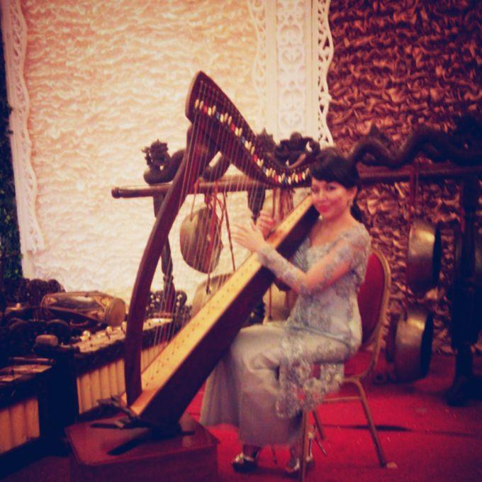 The wedding of Atika & Rangga by Nelson Music Entertainment - 001