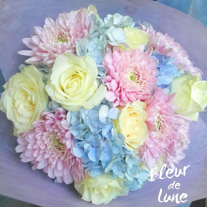 When Men Fall in Love by Fleur De Lune - 004
