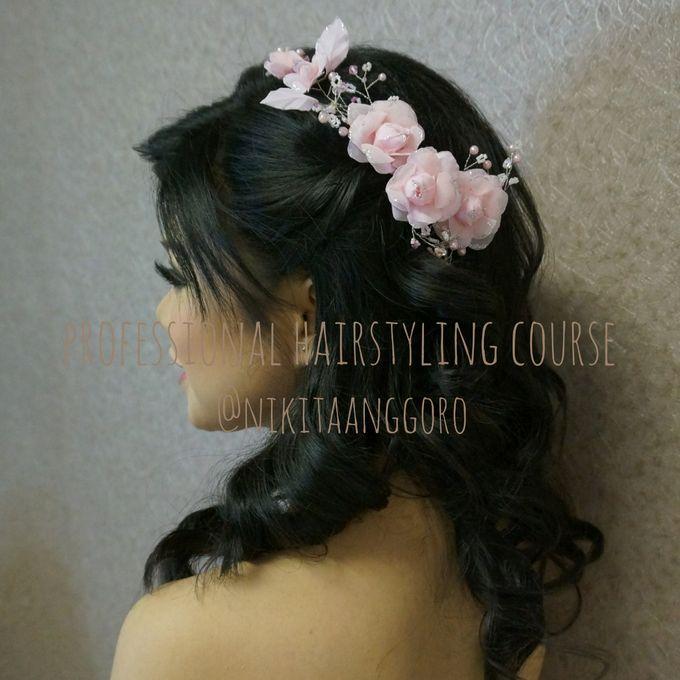 Hair Styling works by Nikita Anggoro - 004