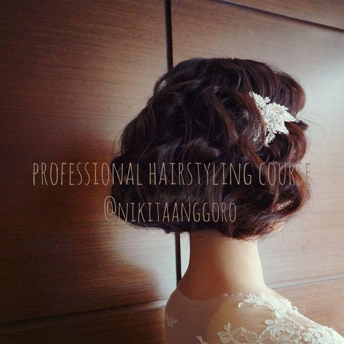 Hair Styling works by Nikita Anggoro - 005