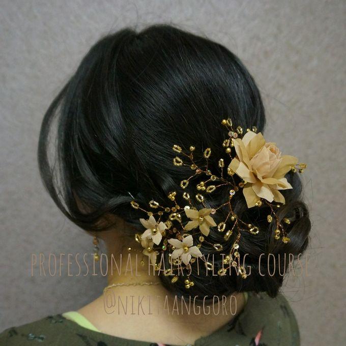 Hair Styling works by Nikita Anggoro - 006