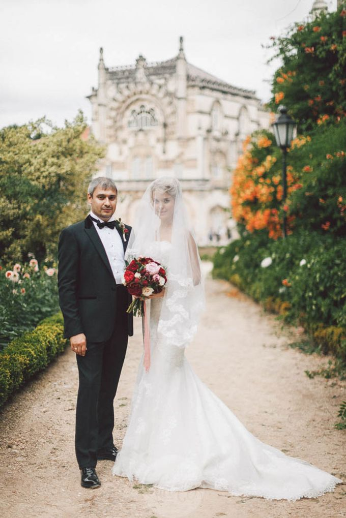 Royal Wedding of Katia and Anton by Studiovictorias - 006
