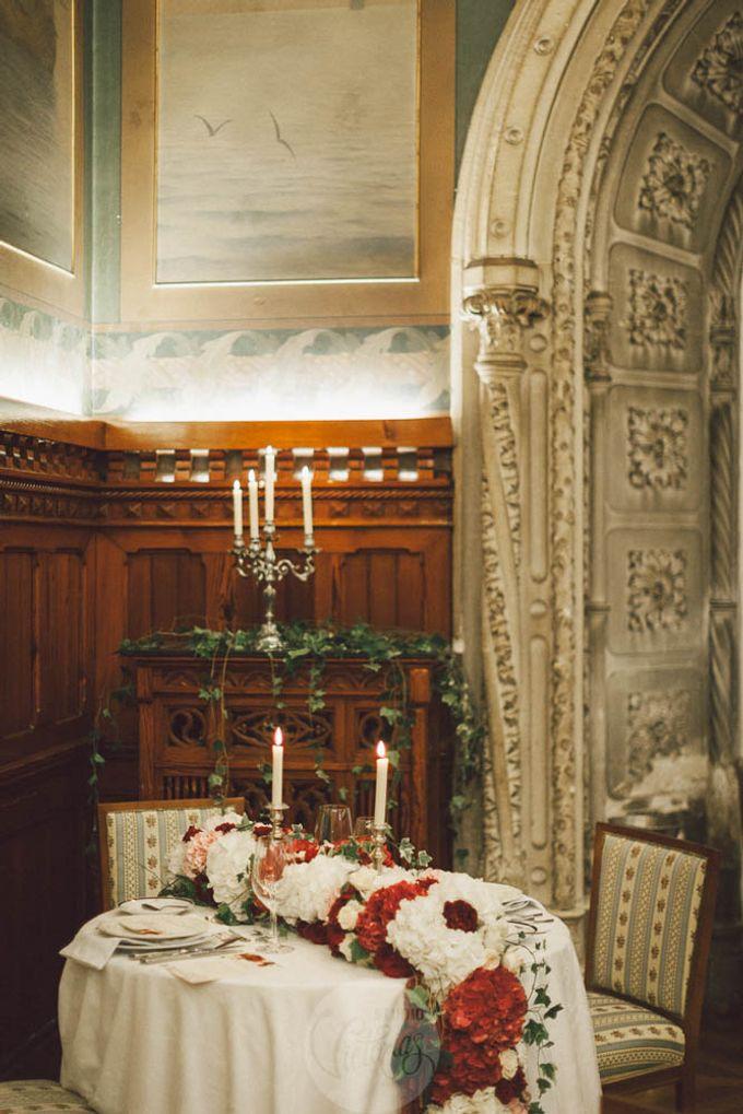 Royal Wedding of Katia and Anton by Studiovictorias - 002