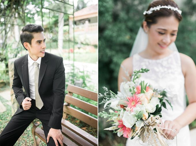 An intimate wedding of Sam and TJ by The Daydreamer Studios - 016