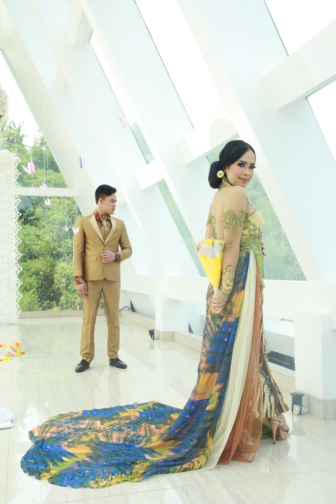 Pre wedding Venue by Green Forest Resort & Wedding - 003