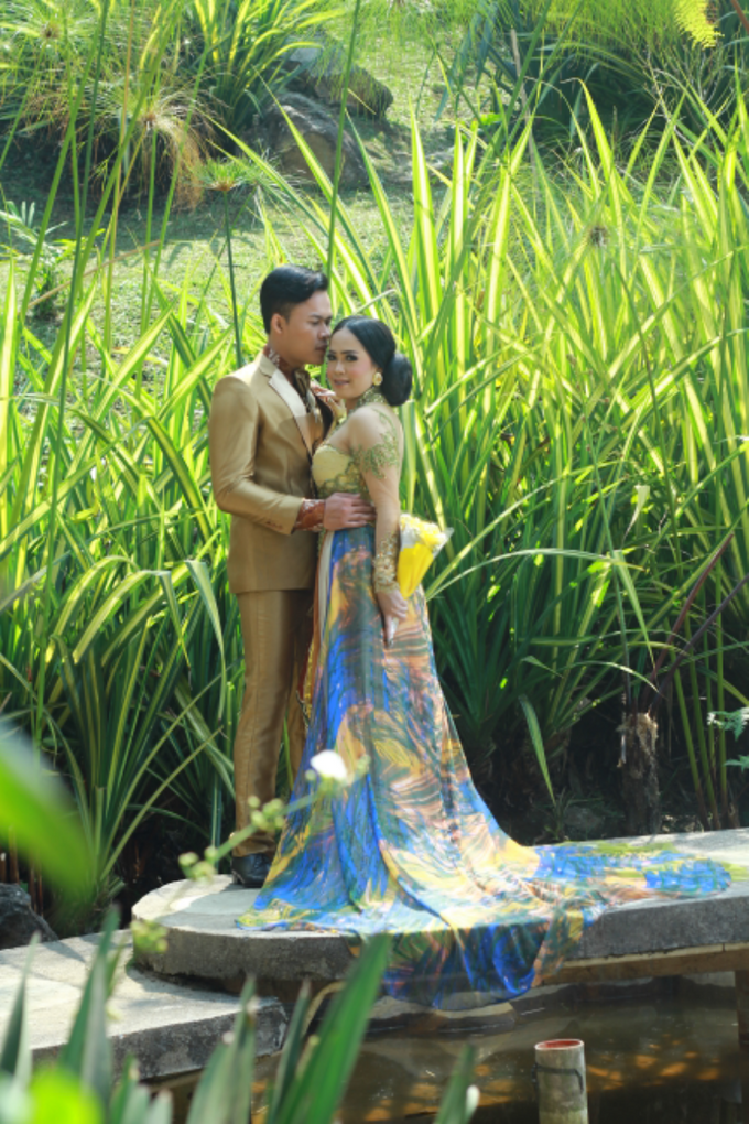 Pre wedding Venue by Green Forest Resort & Wedding - 002