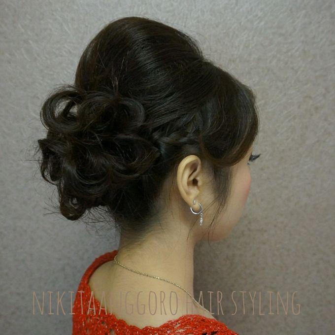 Hair Styling works by Nikita Anggoro - 007