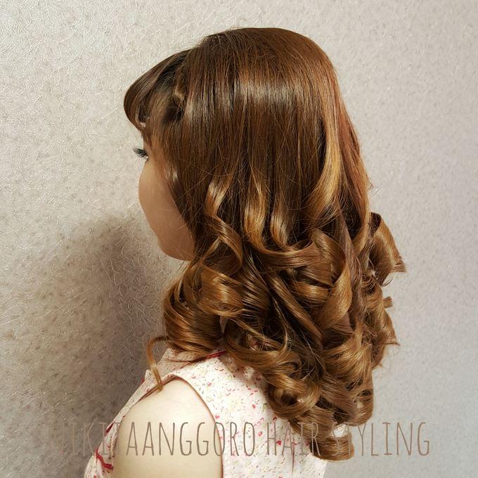 Hair Styling works by Nikita Anggoro - 008