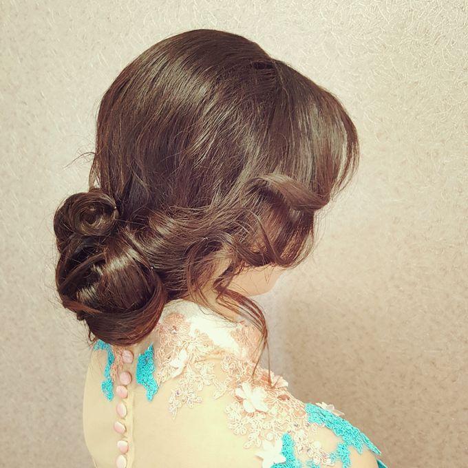 Hair Styling works by Nikita Anggoro - 009