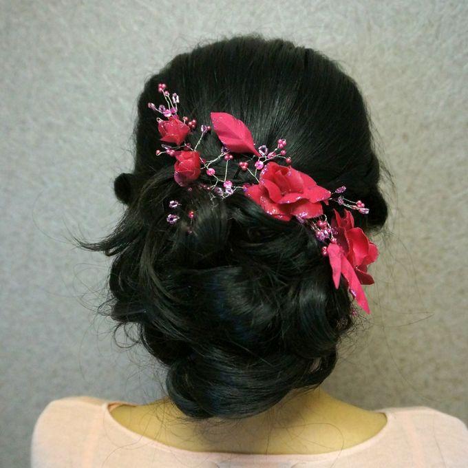 Hair Styling works by Nikita Anggoro - 010