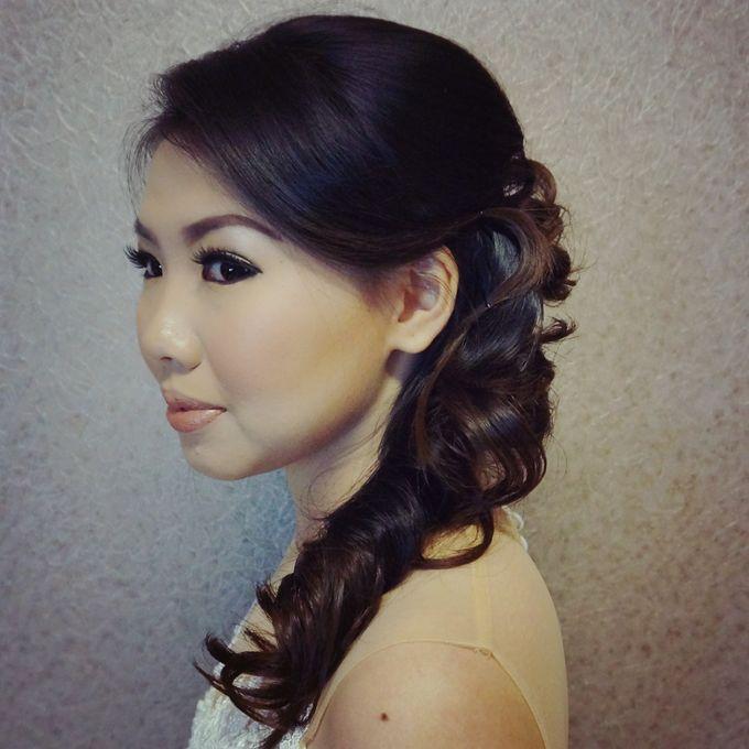 Hair Styling works by Nikita Anggoro - 011