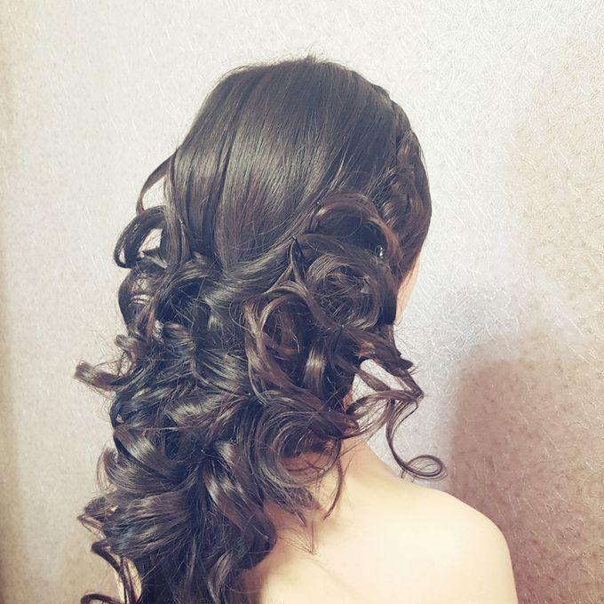 Hair Styling works by Nikita Anggoro - 012