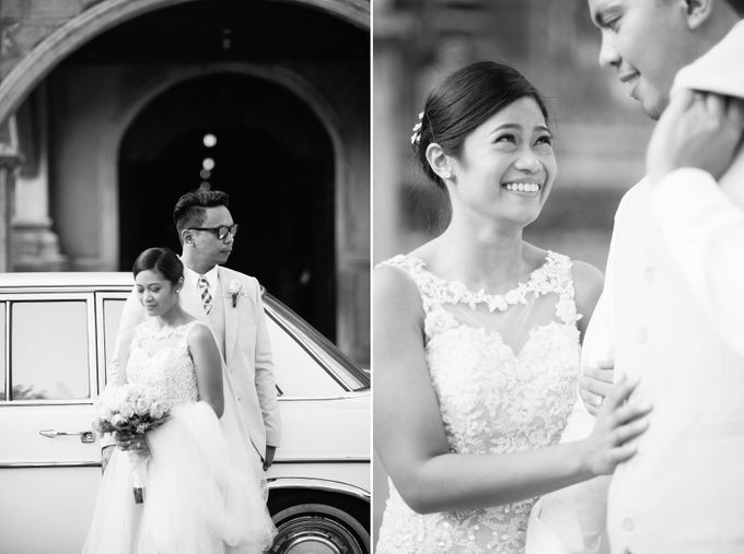 One of a kind wedding story of Janus and Joan by The Daydreamer Studios - 035