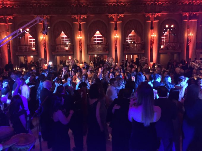 Biltmore Hotel by Pärdē Productions - Parde Productions Event Lighting Los Angeles & Special Effects - 004