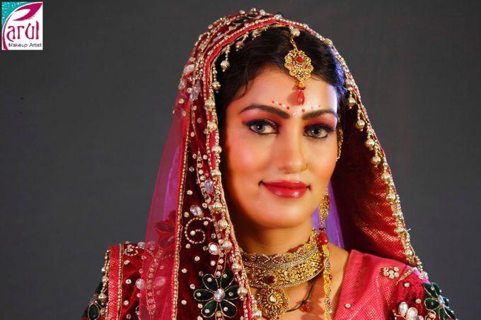 Makeup Artist by Parul Makeupartist - 001