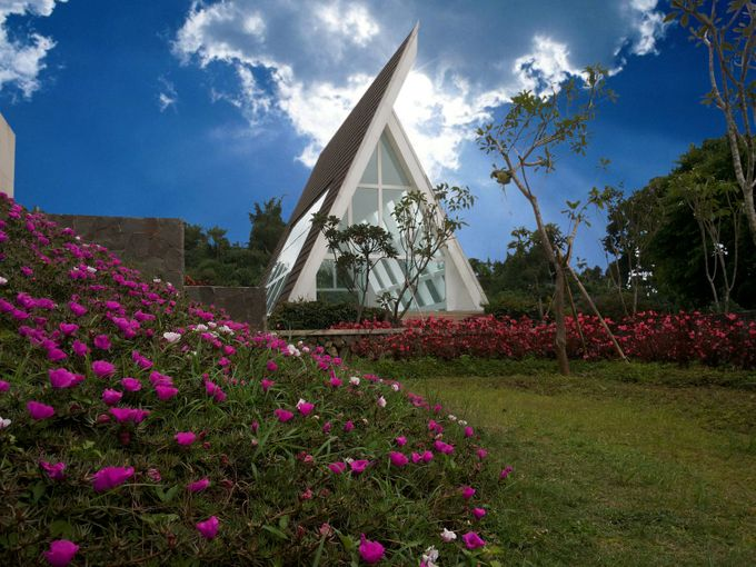 Chapel by Green Forest Resort & Wedding - 001