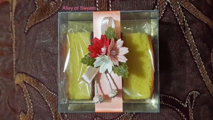Wedding Gifts by Alley of Sweets - 002