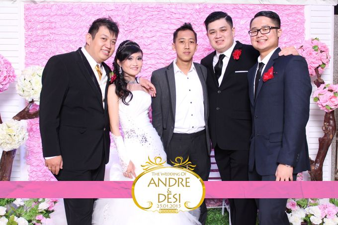 Wedding Project 01 by Mostache Photobooth - 012