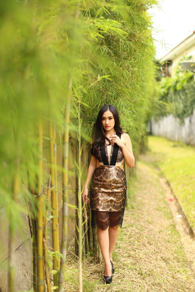 Fiume dress rental and collection by Fiume dress rental & collection - 003