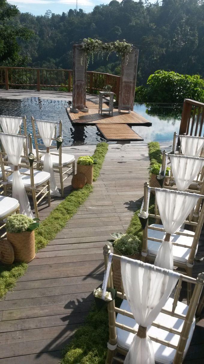 Ubud hanging garden by d'Oasis Florist & Decoration - 021