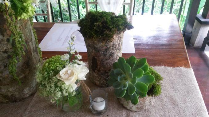 Ubud hanging garden by d'Oasis Florist & Decoration - 023