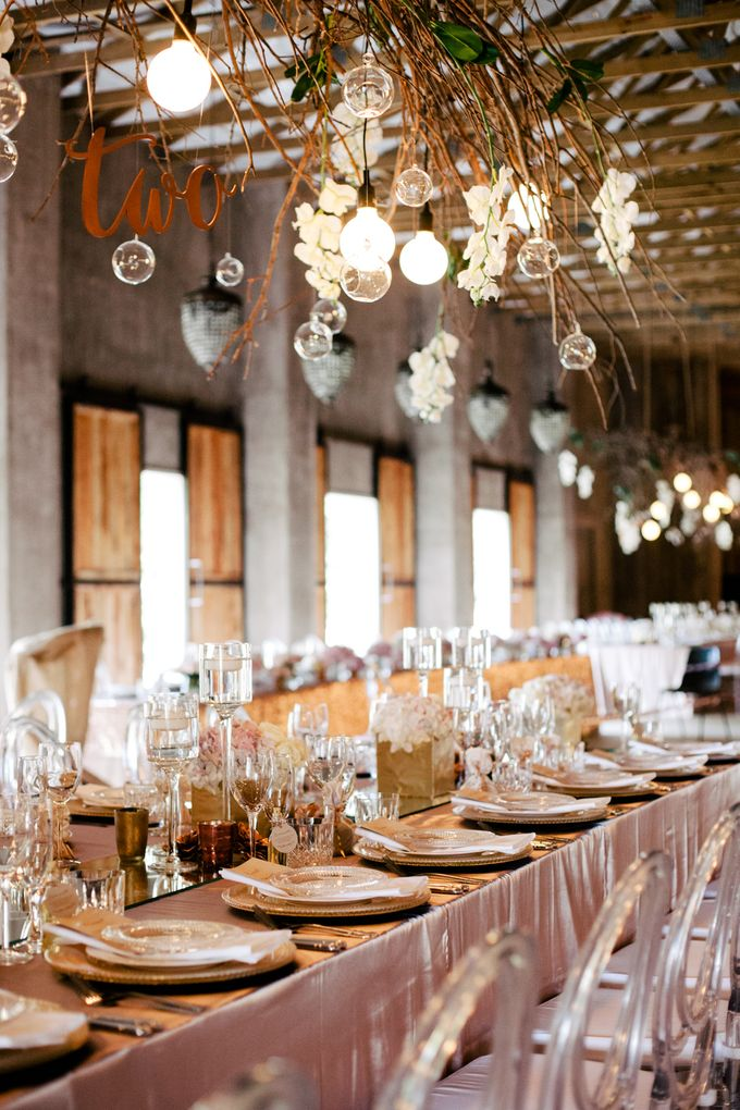 Dina & Cam South Africa by Vanilla Photography - 014