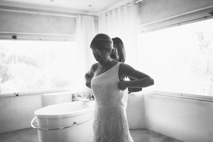 Dina & Cam South Africa by Vanilla Photography - 022