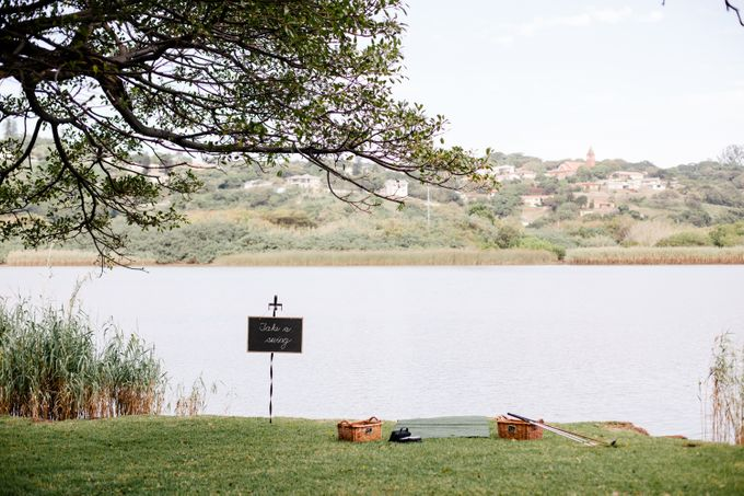 Dina & Cam South Africa by Vanilla Photography - 004