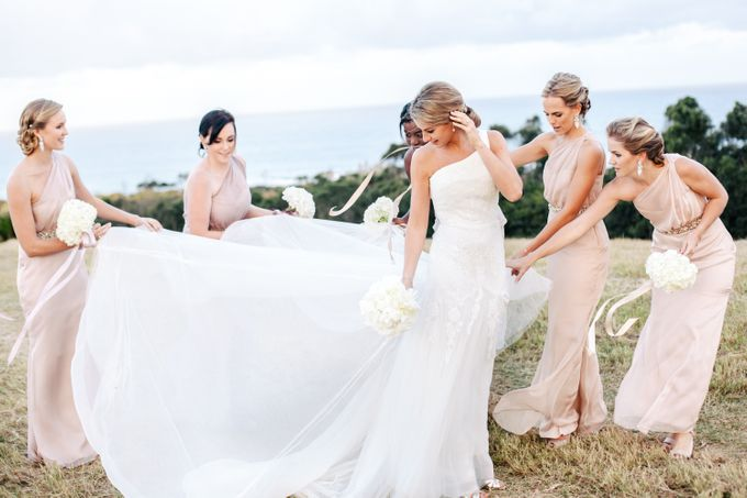 Dina & Cam South Africa by Vanilla Photography - 029