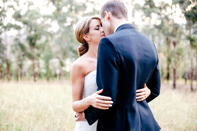 Dina & Cam South Africa by Vanilla Photography - 032