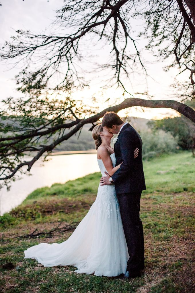 Dina & Cam South Africa by Vanilla Photography - 036