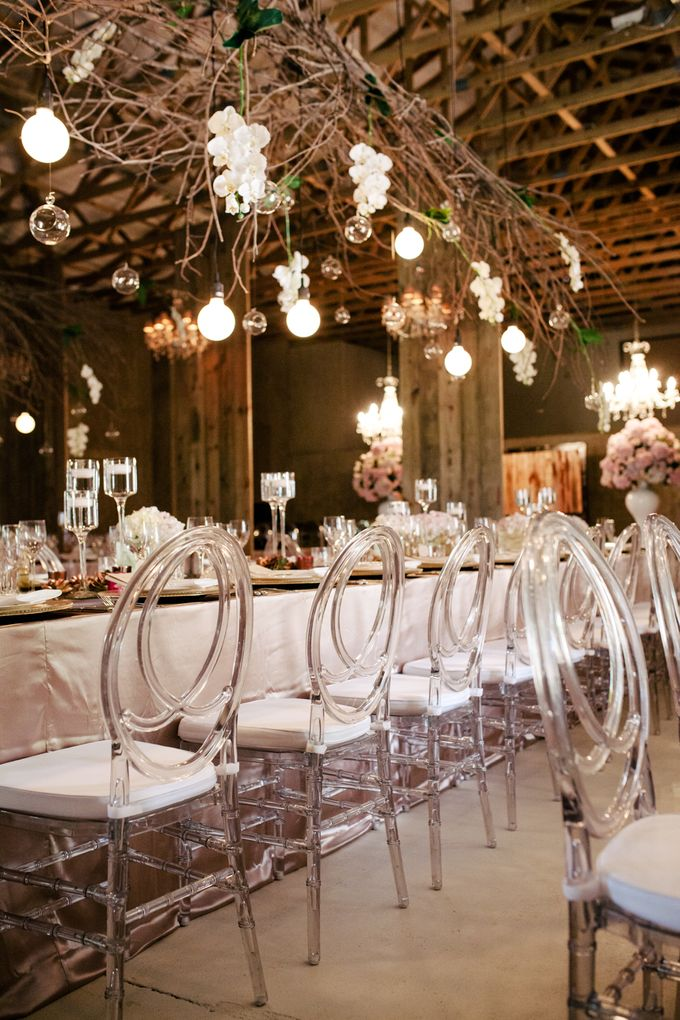 Dina & Cam South Africa by Vanilla Photography - 008