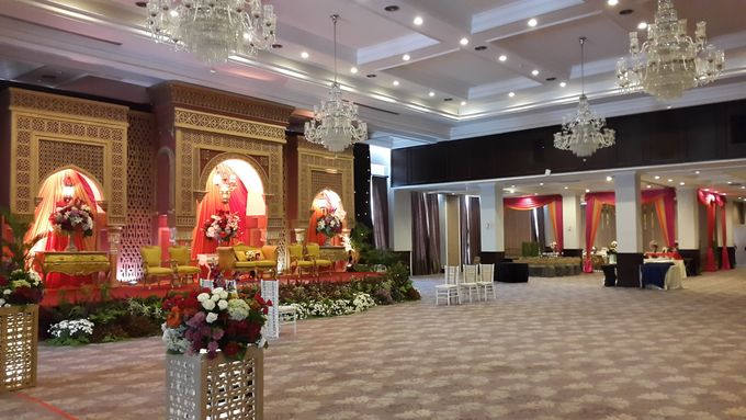 Hotel Royal Kuningan Jakarta by Royal Kuningan Jakarta - 009
