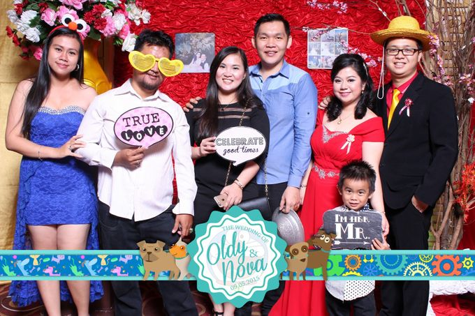 Wedding Project 01 by Mostache Photobooth - 001